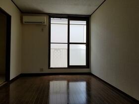 サンハウス 203号室のその他