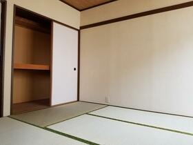 サンハウス 203号室の居室