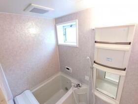 サンファースト E 102号室の風呂
