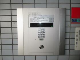 メゾン・ド・ヴァルセ 0411号室のセキュリティ