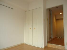 メゾン・ド・ヴァルセ 0411号室の収納