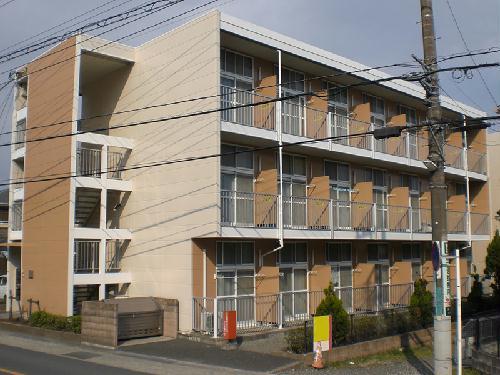 レオパレスグランドゥール 202号室の外観