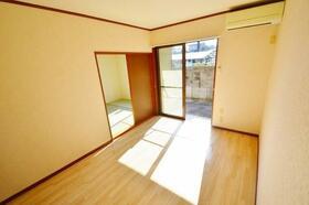 シティーコーポ深澤 A棟 101号室のその他