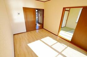 シティーコーポ深澤 A棟 101号室のその他共有