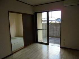 シティーコーポ深澤 A棟 101号室の設備