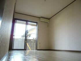 シティーコーポ深澤 A棟 101号室のリビング