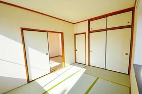 シティーコーポ深澤 A棟 101号室の居室