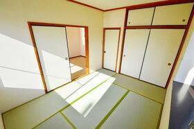 シティーコーポ深澤 A棟 101号室の収納