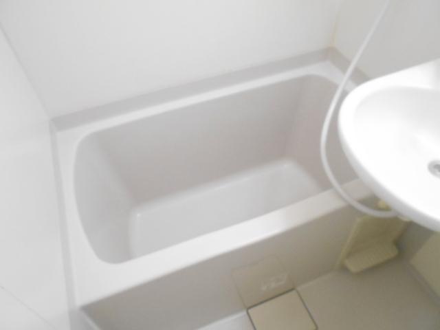 エーム 101号室の風呂