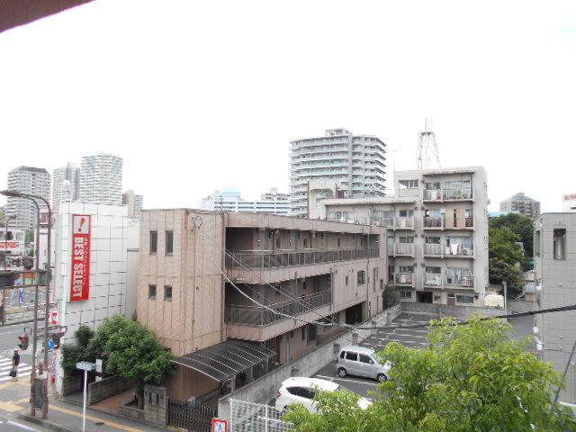 齋藤ビル 301号室の景色