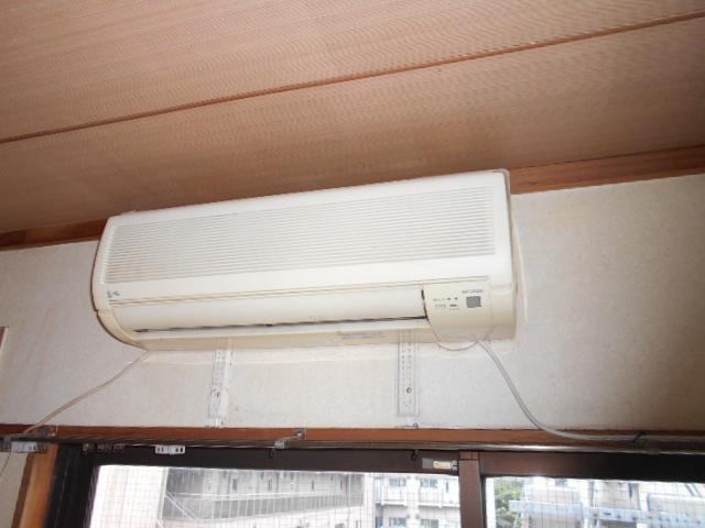 齋藤ビル 301号室の設備