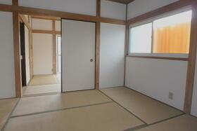 第二福田ハイツ 101号室のその他