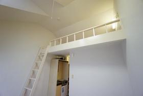 西川口コスモスパートⅠ 202号室の設備