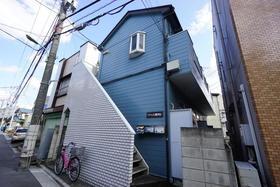 西川口コスモスパートⅠ 101号室の外観