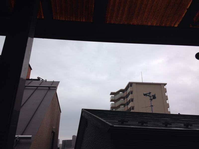 永山コーポ 203号室の景色