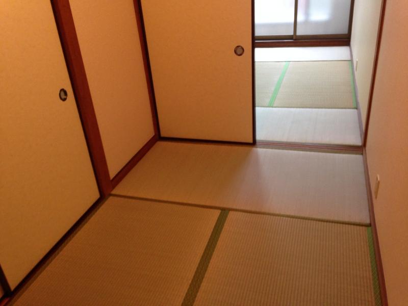 永山コーポ 203号室のその他