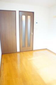 マインドハイムフラワー 101号室のトイレ