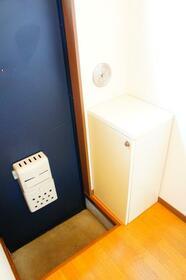 マインドハイムフラワー 101号室の風呂