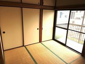 メゾン斉藤 203号室の居室