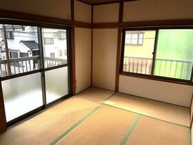 メゾン斉藤 203号室の設備