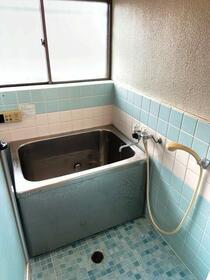 メゾン斉藤 203号室の風呂