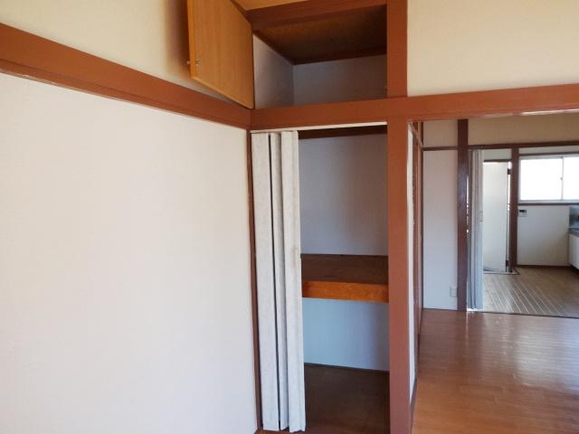 岩沢荘 203号室のその他