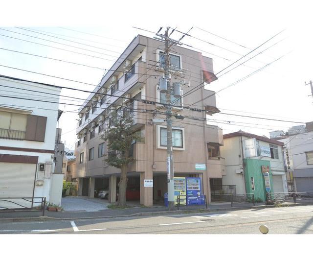 アメニティー成川外観写真
