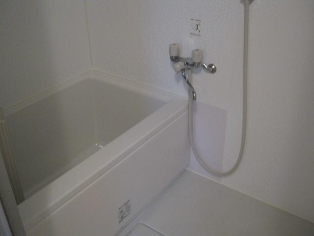 アーク谷在家 101号室の風呂