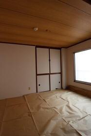 菊地ビル 303号室のその他