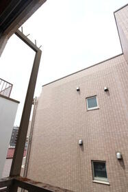 菊地ビル 303号室の景色