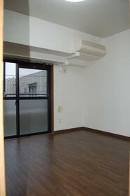 グランパレス 203号室の設備
