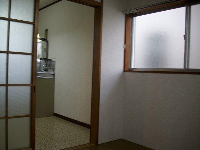 山王コーポB 208号室のその他