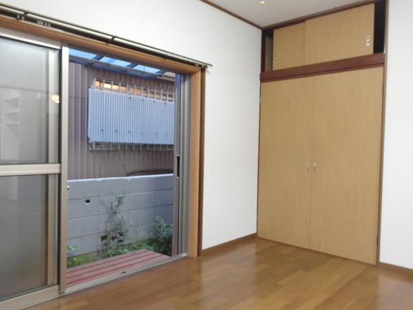 藤荘 1-A号室のその他
