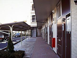 レオパレスアルシオネ 203号室のその他
