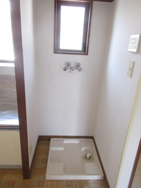 小菊荘 2F号室の設備