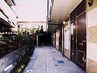レオパレス太陽 203号室のその他