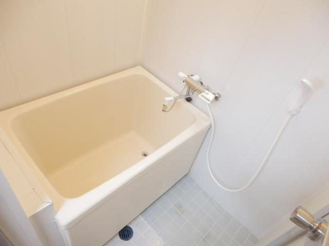 グリーンハイツ国立 105号室の風呂
