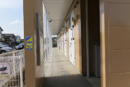 レオパレスエスペランサ 104号室のその他