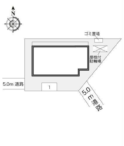 レオパレスTRS 204号室のその他
