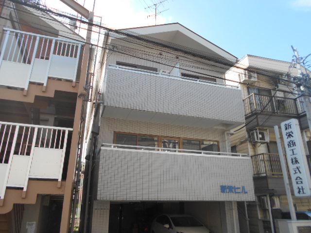 新栄ビル外観写真