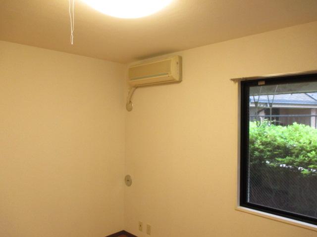 リバティー88 105号室の居室
