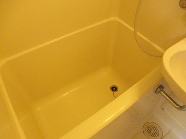 リバティー88 105号室の風呂