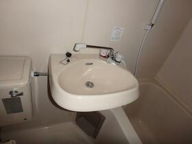 ビラメゾン国立 0106号室のセキュリティ
