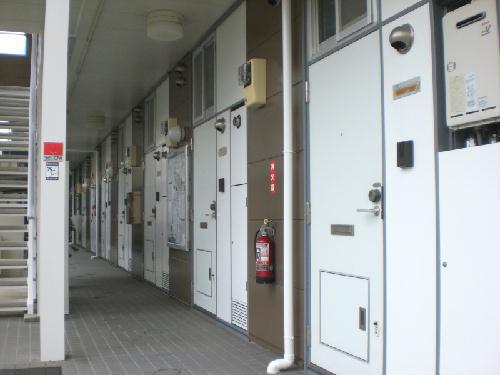 レオパレスヒューゲル参番館 408号室の設備