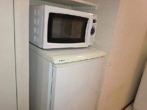 レオパレス村山 103号室の設備