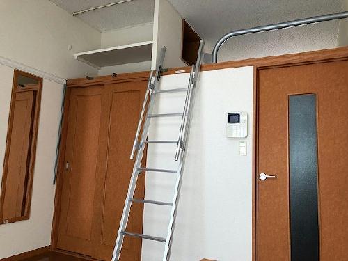 レオパレス村山 103号室のセキュリティ