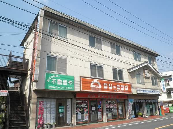 鈴木荘 204号室の外観