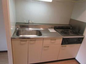 メゾン・ドゥ・ラポート羽村Ⅱ 105号室の玄関
