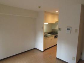 メゾン・ドゥ・ラポート羽村Ⅱ 105号室の洗面所