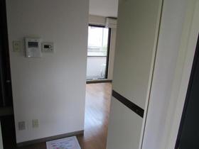 メゾン・ドゥ・ラポート羽村Ⅱ 203号室のセキュリティ